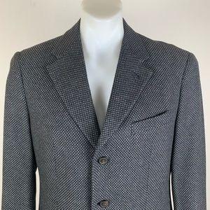 Armani Cashmere Sport Coat